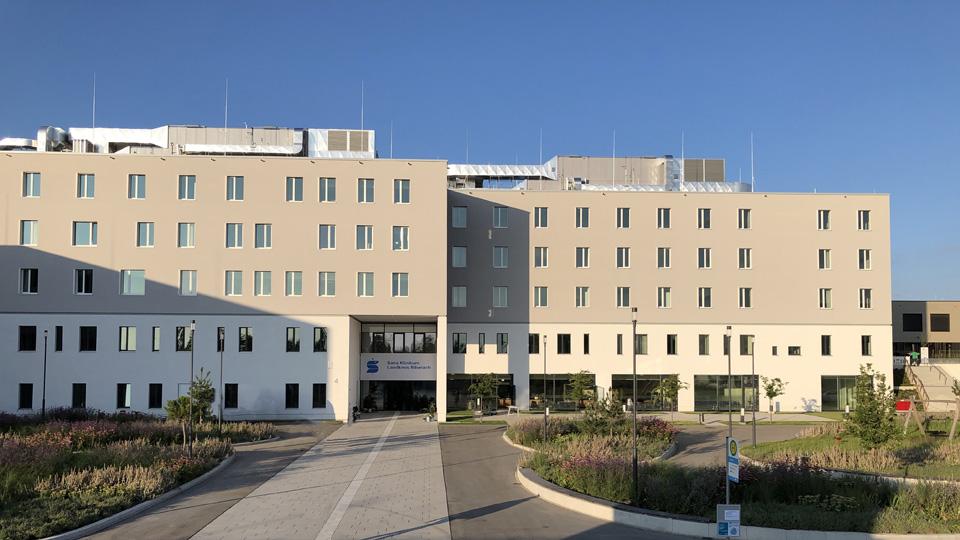 Sana Klinik Biberach neurochirurgie biberach dr gitter dr klessinger op biberach